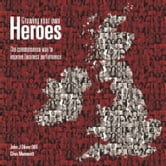 Growing Your Own Heroes: The Commonsense Way to Improve Business Performance ebook by John J Oliver,Clive Memmott