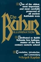 The Bahir: Illumination ebook by Aryeh Kaplan