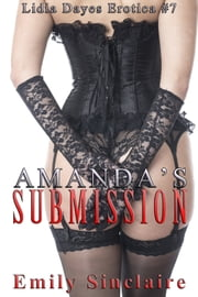 Amanda's Submission ebook by Emily Sinclaire