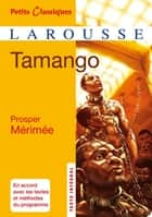 Tamango ebook by Prosper Mérimée