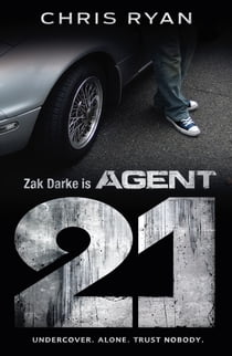 Agent 21 - Book 1 ebook by Chris Ryan