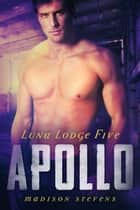 Apollo ebook by Madison Stevens