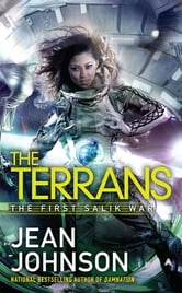 The Terrans ebook by Jean Johnson