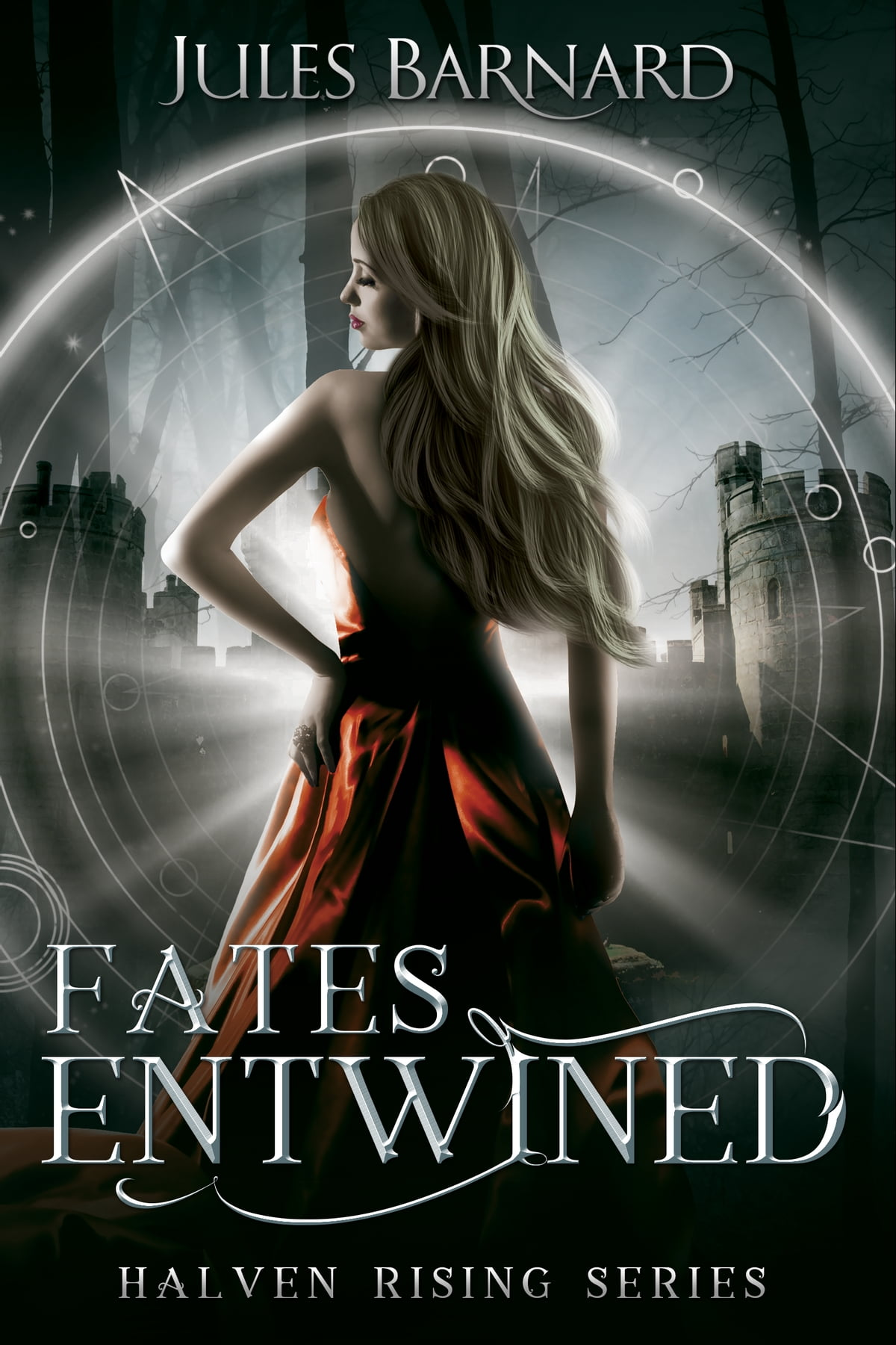 Fates Entwined Ebook By Jules Barnard