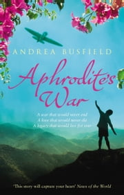 Aphrodite's War ebook by Andrea Busfield