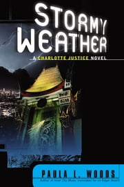 Stormy Weather: A Charlotte Justice Novel