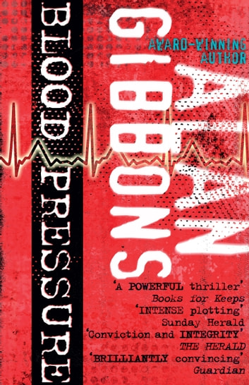 Blood Pressure ebook by Alan Gibbons