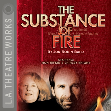 Substance of Fire