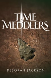 Time Meddlers ebook by Deborah Jackson