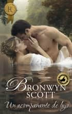 Un acompañante de lujo ebook by Bronwyn Scott