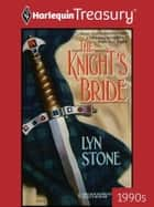 The Knight's Bride ebook by Lyn Stone