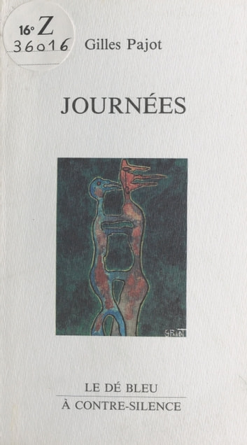 Journées ebook by Gilles Pajot,Christian Bulting