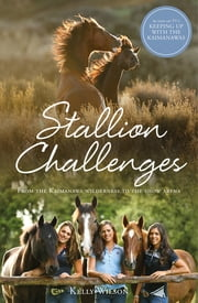 Stallion Challenges ebook by Kelly Wilson