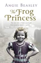 The Frog Princess ebook by Angie Beasley