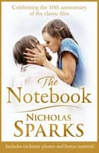 The Notebook ebook by Nicholas Sparks