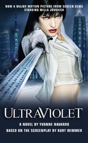 Ultraviolet ebook by Yvonne Navarro