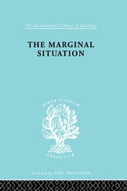 Marginal Situation Ils 112 ebook by H. E. Dickie-Clark