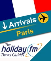 Paris ebook by Holiday FM