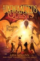 Dragon Fury ebook by Lisa McMann