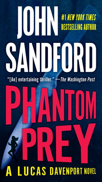 Phantom Prey ebook by John Sandford
