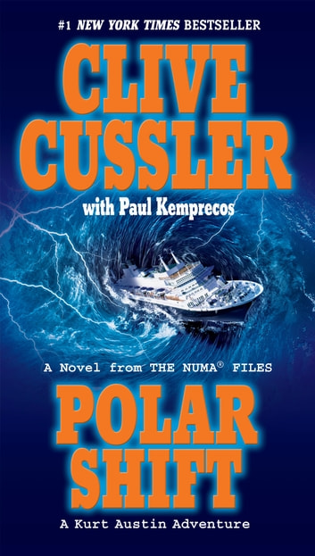 Polar Shift ebook by Clive Cussler,Paul Kemprecos