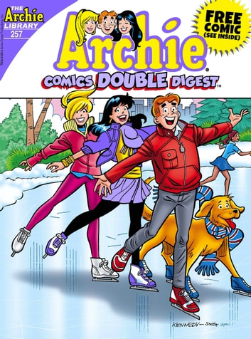 Archie Comics Double Digest #257 ebook by Archie Superstars