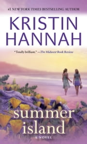 Summer Island ebook by Kristin Hannah