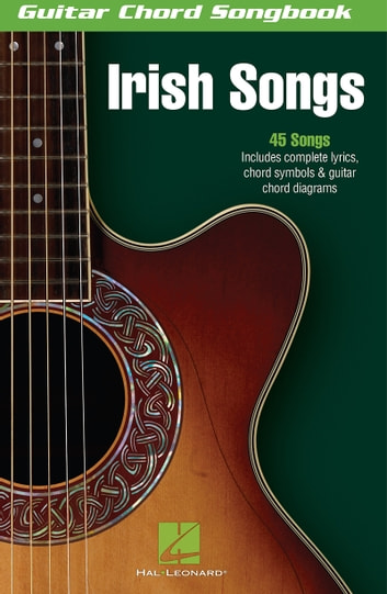 Irish Songs (Songbook) ebook by Hal Leonard Corp.