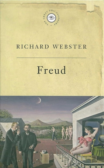 Freud ebook by Richard Webster