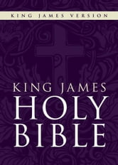 KJV, Holy Bible, e Book ebook by Zondervan