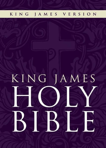KJV, Holy Bible, eBook ebook by Zondervan