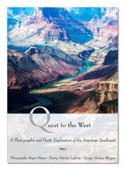 Quest To The West ebook by Bryan Shane,Patricia Lafferty