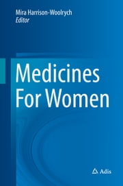 Medicines For Women ebook by Mira Harrison-Woolrych