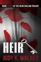 Heir ebook by Judy K. Walker