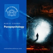 Parapsychology audiobook by Centre of Excellence