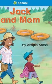 Jack and Mom ebook by Antipin Anton