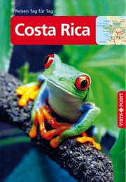 Costa Rica - VISTA POINT Reiseführer Reisen Tag für Tag ebook by Kobo.Web.Store.Products.Fields.ContributorFieldViewModel