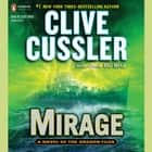 Mirage audiobook by Clive Cussler, Jack Du Brul