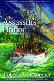 The Assassin's Honor ebook by Robert N. Macomber