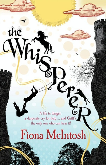 The Whisperer ebook by Fiona McIntosh