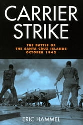 Carrier Strike ebook by Eric Hammel