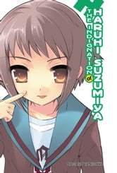 The Indignation of Haruhi Suzumiya ebook by Nagaru Tanigawa