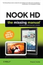 NOOK HD: The Missing Manual ebook by Preston Gralla