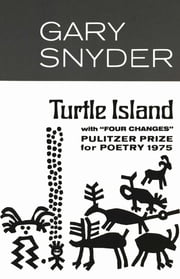 Turtle Island ebook by Gary Snyder