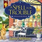 A Spell for Trouble - An Enchanted Bay Mystery audiobook by