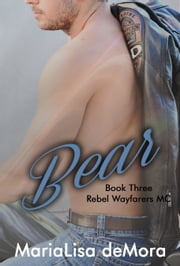 Bear ebook by MariaLisa deMora