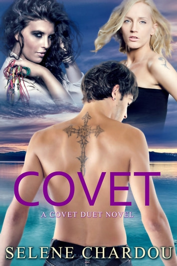 Covet ebook by Selene Chardou