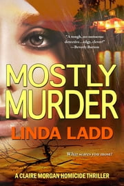Mostly Murder ebook by Linda Ladd