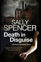Death in Disguise ebook by Sally Spencer