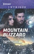 Mountain Blizzard ebook door Cassie Miles